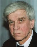 Сергей ЗАКОННИКОВ