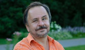 Сергей Харевский