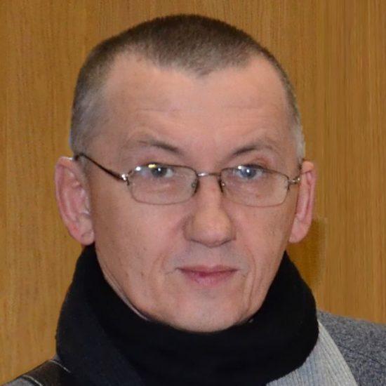 Уладзімір Сцяпан